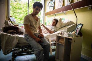 """""""The Collapse"""" presenta nuevos episodios en AMC, donde los principios de una sociedad se desafían"""