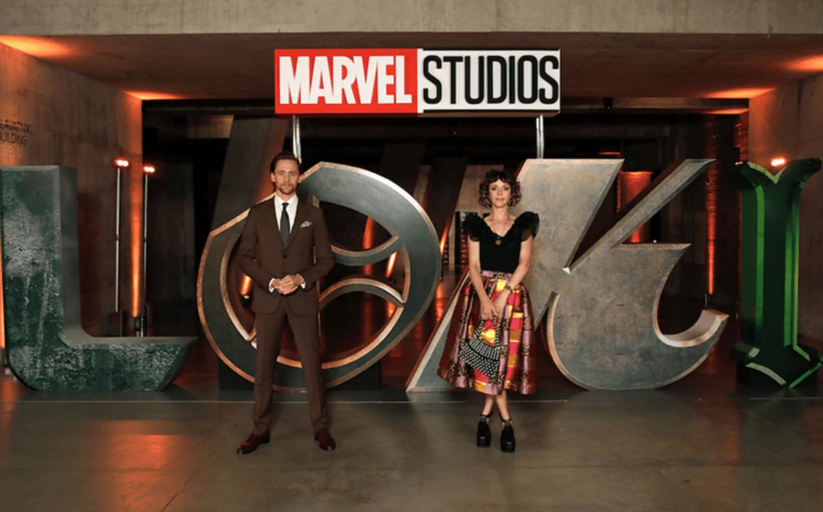 Loki se estrena en Marvel