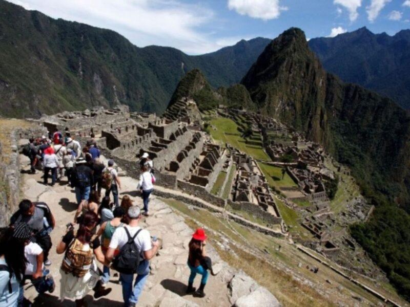 Turismo en el Perú